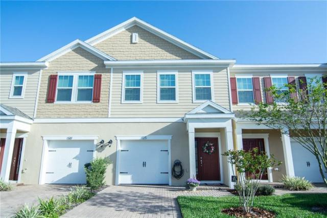 125 Mitchell Creek Way, Oviedo, FL 32765 (MLS #O5770210) :: Mark and Joni Coulter | Better Homes and Gardens