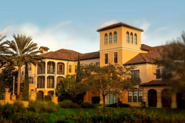 500 Mirasol Circle #305, Celebration, FL 34747 (MLS #O5770227) :: Mark and Joni Coulter | Better Homes and Gardens