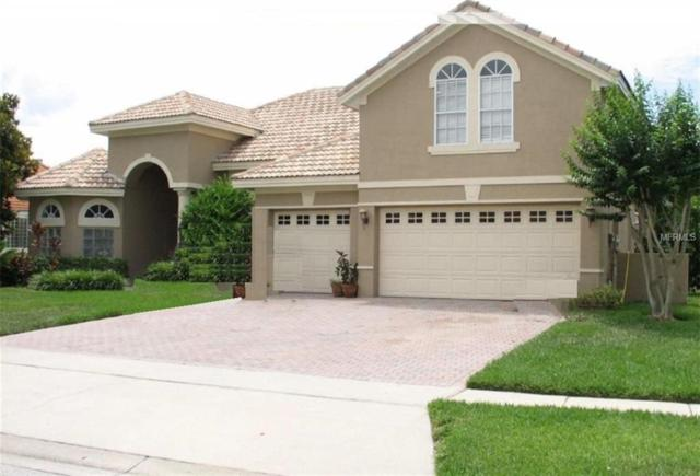 8942 Heritage Bay Circle, Orlando, FL 32836 (MLS #O5770249) :: Premium Properties Real Estate Services