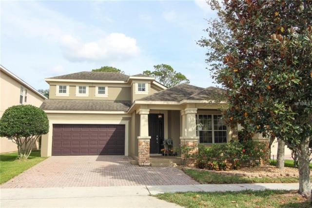 13161 Vennetta Way, Windermere, FL 34786 (MLS #O5770265) :: Bustamante Real Estate