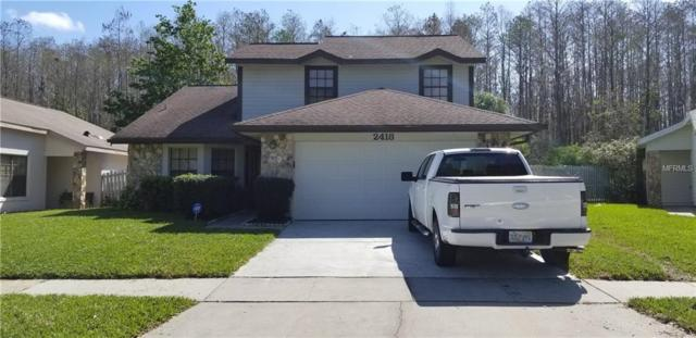 2418 Pewter Court, Orlando, FL 32837 (MLS #O5770274) :: Bridge Realty Group