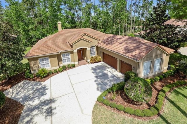 1639 Redwood Grove Terrace, Lake Mary, FL 32746 (MLS #O5770313) :: Premium Properties Real Estate Services