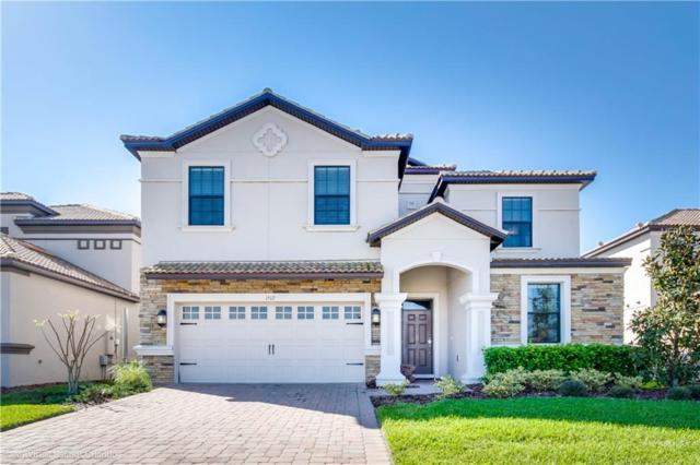 1512 Rolling Fairway Drive, Champions Gate, FL 33896 (MLS #O5770340) :: Premium Properties Real Estate Services