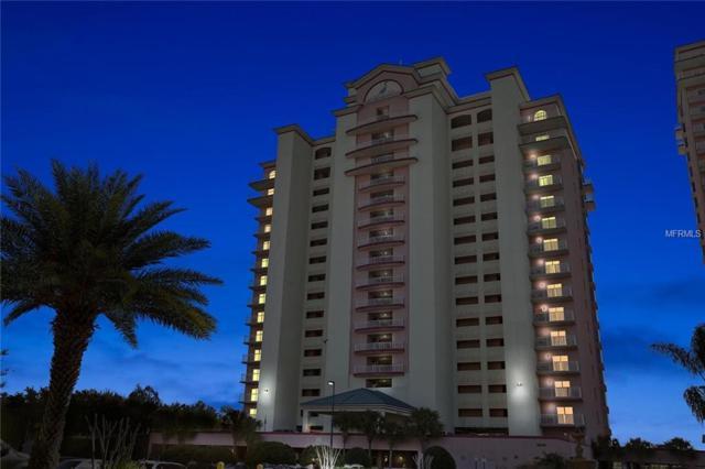 13415 Blue Heron Beach Drive #1502, Orlando, FL 32821 (MLS #O5770357) :: RealTeam Realty