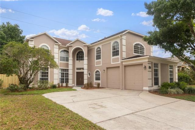 2111 Westbourne Drive, Oviedo, FL 32765 (MLS #O5770359) :: Premium Properties Real Estate Services