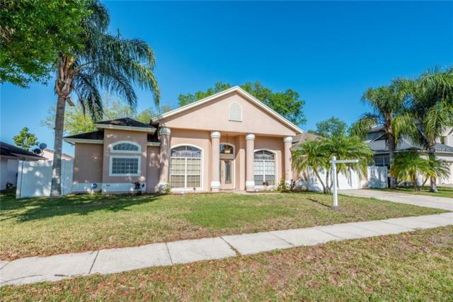 2844 Ballard Avenue #4, Orlando, FL 32833 (MLS #O5770365) :: Mark and Joni Coulter   Better Homes and Gardens