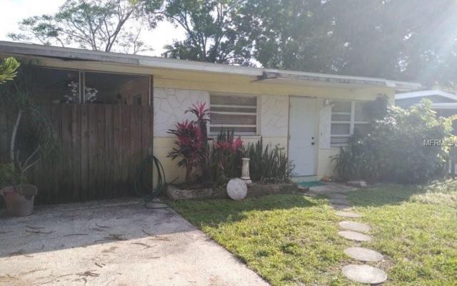 5140 14TH Avenue S, Gulfport, FL 33707 (MLS #O5770367) :: Jeff Borham & Associates at Keller Williams Realty
