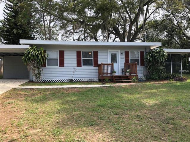 31538 Anderson Drive, Tavares, FL 32778 (MLS #O5770370) :: KELLER WILLIAMS CLASSIC VI