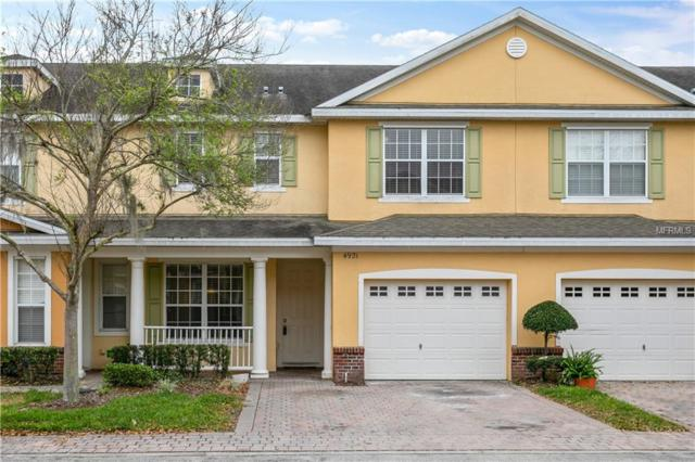 4921 Poolside Drive, Saint Cloud, FL 34769 (MLS #O5770377) :: NewHomePrograms.com LLC