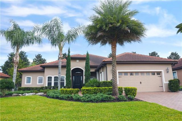 10232 Yonaomi Circle, Clermont, FL 34711 (MLS #O5770383) :: KELLER WILLIAMS CLASSIC VI