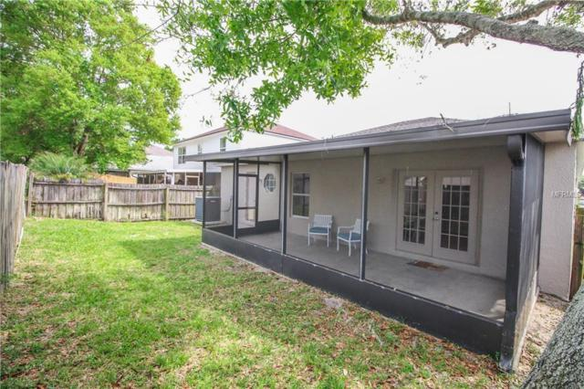124 Carmel Bay Drive, Sanford, FL 32771 (MLS #O5770389) :: The Dan Grieb Home to Sell Team