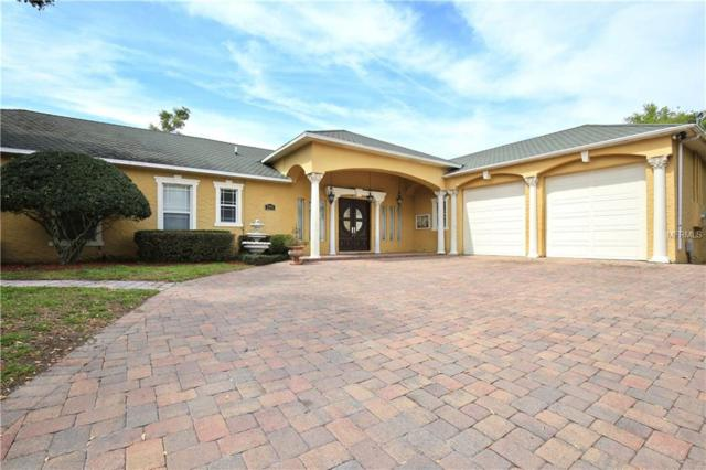 2001 Lake Drive, Winter Park, FL 32789 (MLS #O5770407) :: Team Suzy Kolaz