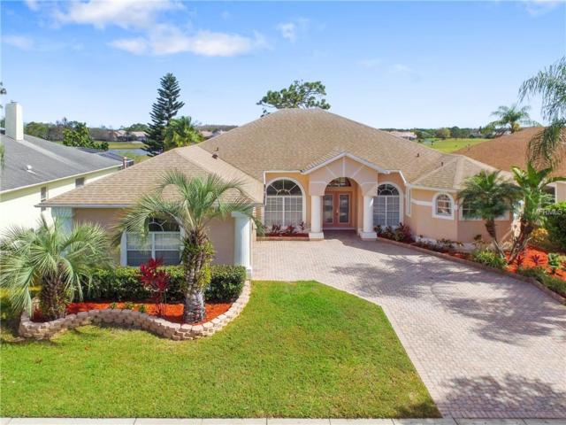 327 Isle Of Sky Circle, Orlando, FL 32828 (MLS #O5770418) :: GO Realty