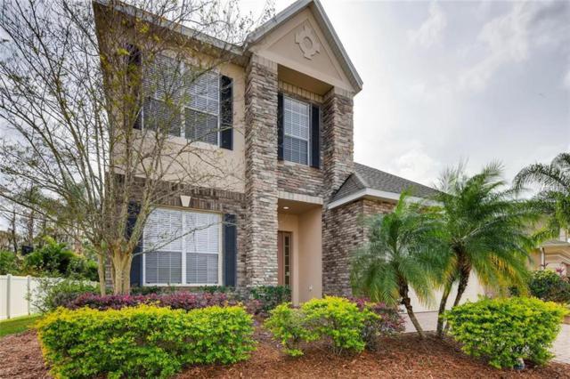 931 Spring Oak Circle, Orlando, FL 32828 (MLS #O5770424) :: GO Realty