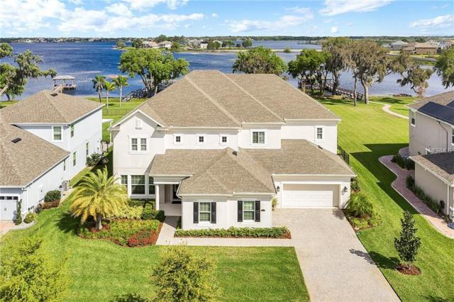 16002 Johns Lake Overlook Drive, Winter Garden, FL 34787 (MLS #O5770434) :: KELLER WILLIAMS CLASSIC VI