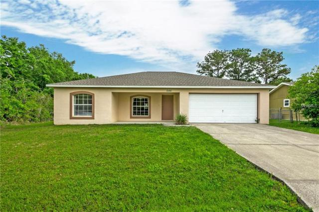 646 N Delmonte Court, Kissimmee, FL 34758 (MLS #O5770435) :: Bridge Realty Group