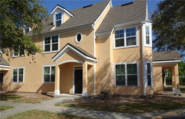 6593 Queens Borough Avenue #202, Orlando, FL 32835 (MLS #O5770441) :: Bustamante Real Estate