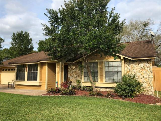 835 Huckleberry Lane, Winter Springs, FL 32708 (MLS #O5770442) :: The Dan Grieb Home to Sell Team