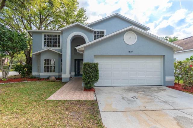 13129 Cog Hill Way, Orlando, FL 32828 (MLS #O5770444) :: GO Realty