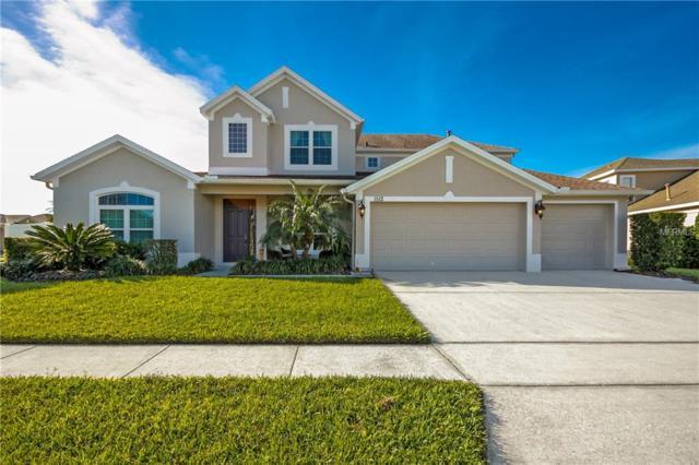 1512 Anna Catherine Drive, Orlando, FL 32828 (MLS #O5770462) :: GO Realty