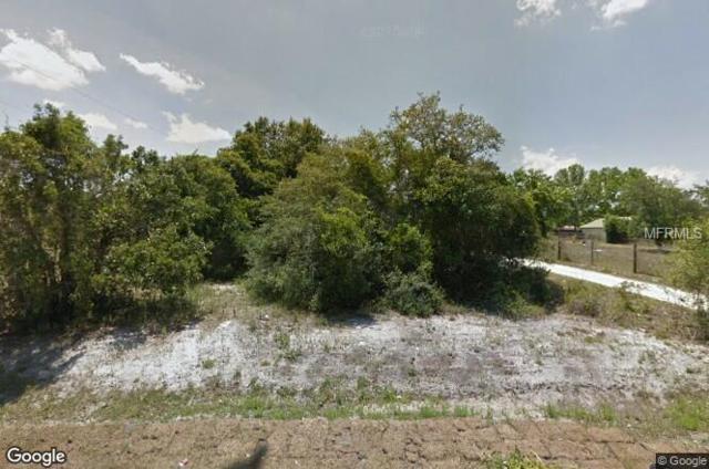 2902 Aein Road, Orlando, FL 32817 (MLS #O5770475) :: The Duncan Duo Team