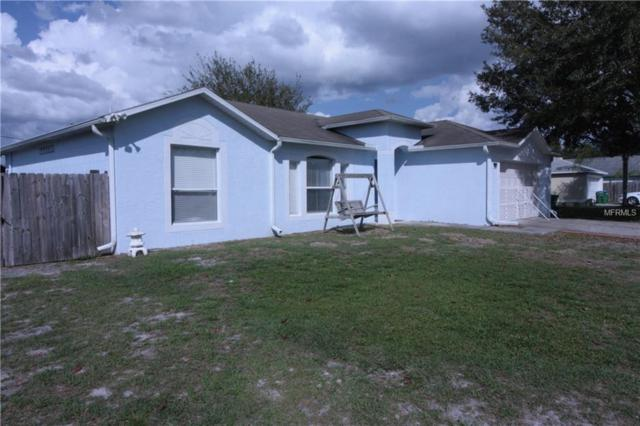 2960 Harper Street, Deltona, FL 32738 (MLS #O5770479) :: Premium Properties Real Estate Services