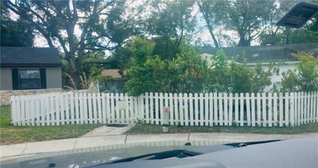 7 Carver Court, Winter Park, FL 32789 (MLS #O5770492) :: Premium Properties Real Estate Services