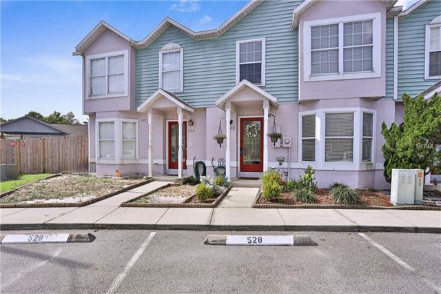 528 Shadow Glenn Place, Winter Springs, FL 32708 (MLS #O5770495) :: Premium Properties Real Estate Services