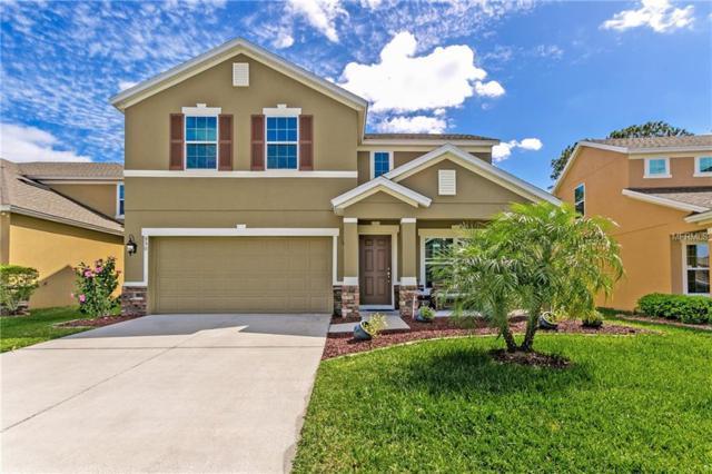 950 Maumee Street, Orlando, FL 32828 (MLS #O5770509) :: GO Realty