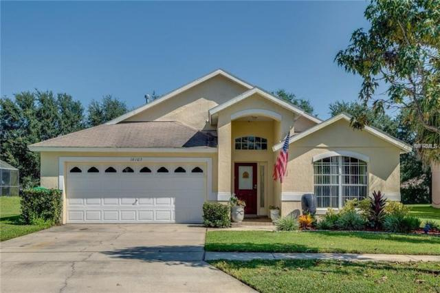 16103 Blossom Hill Loop, Clermont, FL 34714 (MLS #O5770516) :: KELLER WILLIAMS CLASSIC VI