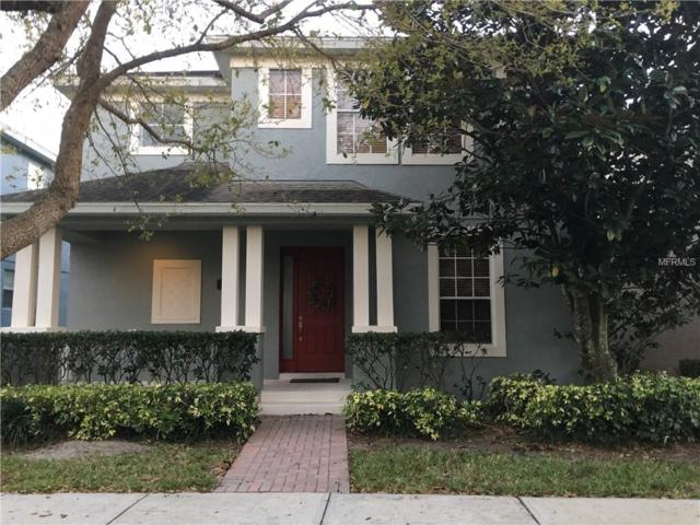 6478 Old Carriage Road, Winter Garden, FL 34787 (MLS #O5770536) :: Premium Properties Real Estate Services