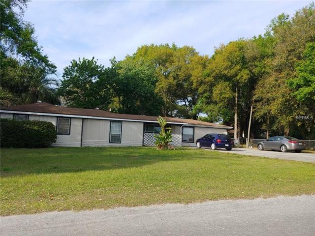1421 & 1433 Victor Drive, Apopka, FL 32703 (MLS #O5770541) :: KELLER WILLIAMS CLASSIC VI
