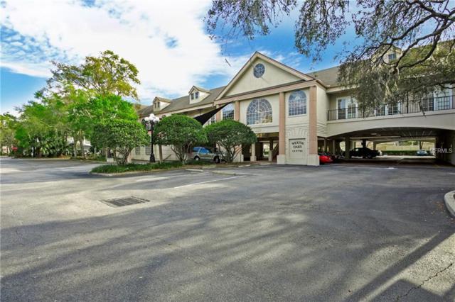 407 Wekiva Springs Road #241, Longwood, FL 32779 (MLS #O5770565) :: KELLER WILLIAMS CLASSIC VI