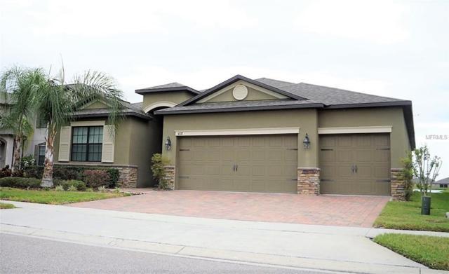 4337 Summer Breeze Way, Kissimmee, FL 34744 (MLS #O5770580) :: Bustamante Real Estate