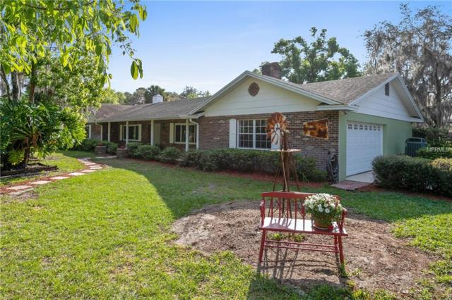 405 Shady Woods Road, Geneva, FL 32732 (MLS #O5770587) :: Mark and Joni Coulter | Better Homes and Gardens
