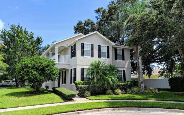 707 Chase Oaks Court, Winter Garden, FL 34787 (MLS #O5770589) :: Premium Properties Real Estate Services