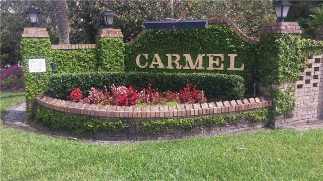 1150 Carmel Circle #204, Casselberry, FL 32707 (MLS #O5770607) :: The Dan Grieb Home to Sell Team