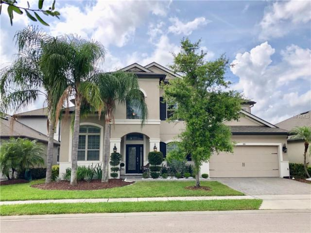 881 Sherbourne Circle, Lake Mary, FL 32746 (MLS #O5770634) :: GO Realty