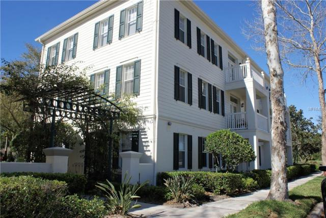 700 Siena Palm Drive #202, Celebration, FL 34747 (MLS #O5770662) :: Mark and Joni Coulter | Better Homes and Gardens