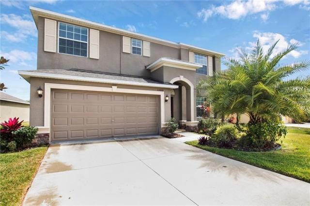 11610 Mansfield Point Drive, Riverview, FL 33569 (MLS #O5770676) :: The Duncan Duo Team