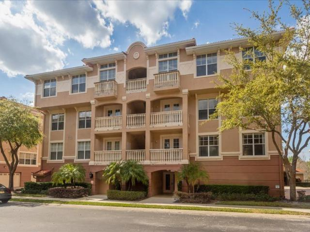 913 Lotus Vista Drive #101, Altamonte Springs, FL 32714 (MLS #O5770682) :: The Dan Grieb Home to Sell Team