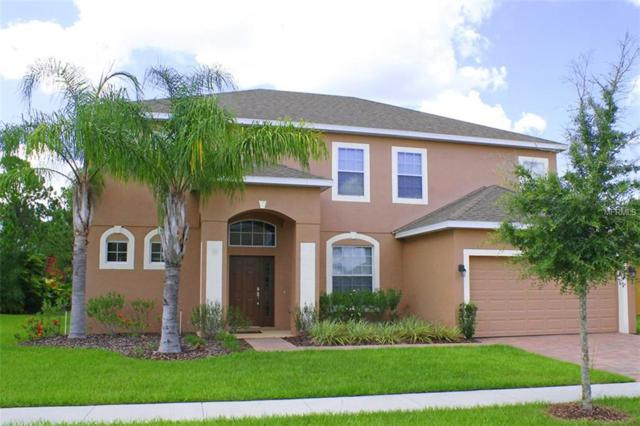 226 Yellow Snapdragon Drive, Davenport, FL 33837 (MLS #O5770705) :: Gate Arty & the Group - Keller Williams Realty