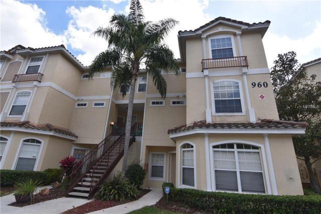960 Mooring Avenue #204, Altamonte Springs, FL 32714 (MLS #O5770708) :: The Dan Grieb Home to Sell Team