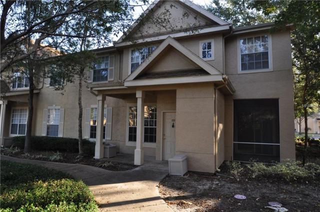 832 Grand Regency Pointe #105, Altamonte Springs, FL 32714 (MLS #O5770710) :: The Dan Grieb Home to Sell Team