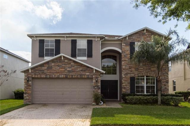 613 Bella Vida Boulevard, Orlando, FL 32828 (MLS #O5770720) :: GO Realty