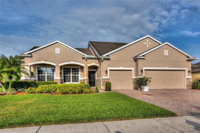 15239 Firelight Drive, Winter Garden, FL 34787 (MLS #O5770723) :: Premium Properties Real Estate Services