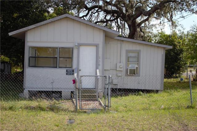 136 Chisholm Street, Apopka, FL 32703 (MLS #O5770730) :: Charles Rutenberg Realty