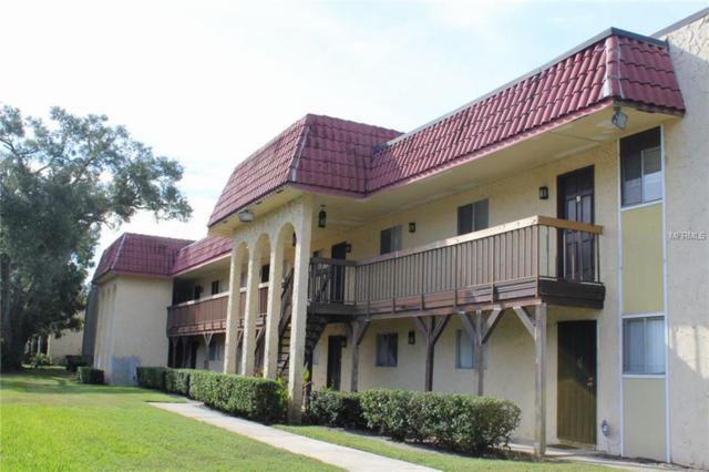 2868 N Powers Drive #178, Orlando, FL 32818 (MLS #O5770738) :: KELLER WILLIAMS CLASSIC VI