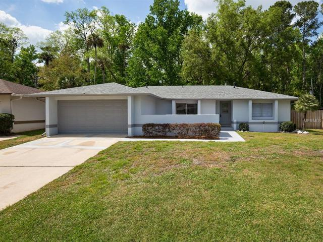 823 Sheoah Circle, Winter Springs, FL 32708 (MLS #O5770746) :: The Dan Grieb Home to Sell Team
