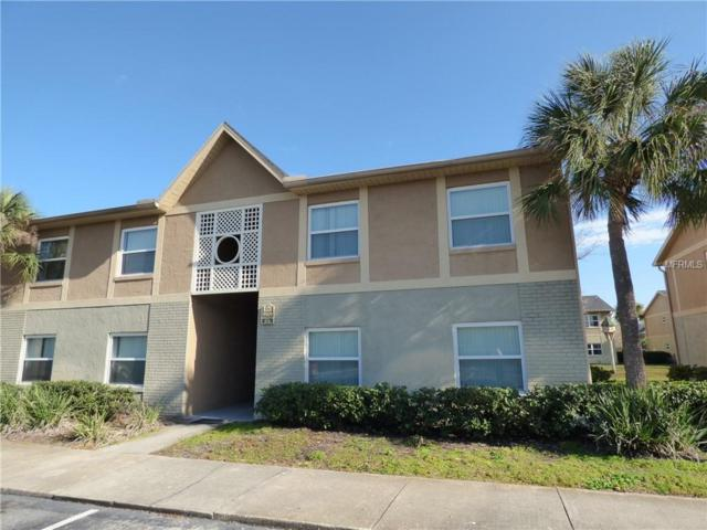 Address Not Published, Orlando, FL 32837 (MLS #O5770764) :: Bridge Realty Group